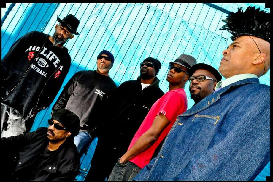 Confirmed for Outside Lands 2013: Fishbone