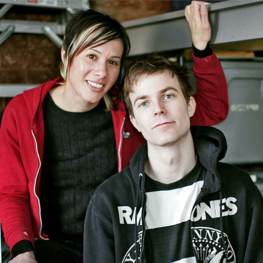 Confirmed for Outside Lands 2013: Matt and Kim