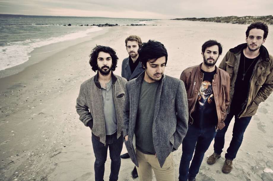Confirmed for Outside Lands 2013: Young The Giant