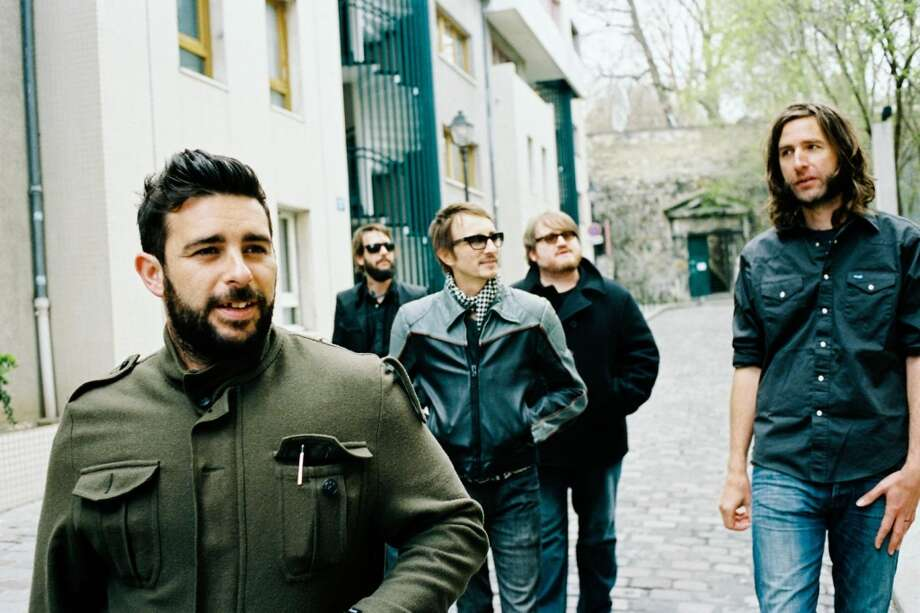 Confirmed for Outside Lands 2013: Band of Horses
