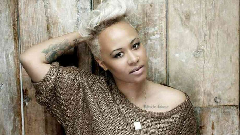 Confirmed for Outside Lands 2013: Emeli Sandé