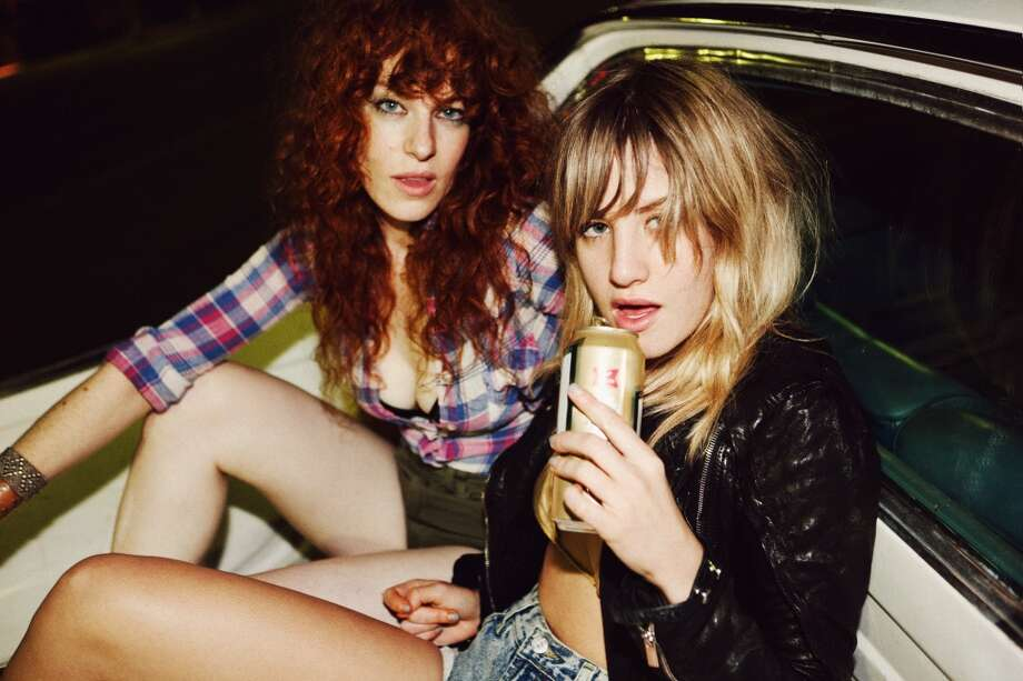 Confirmed for Outside Lands 2013: Deap Vally