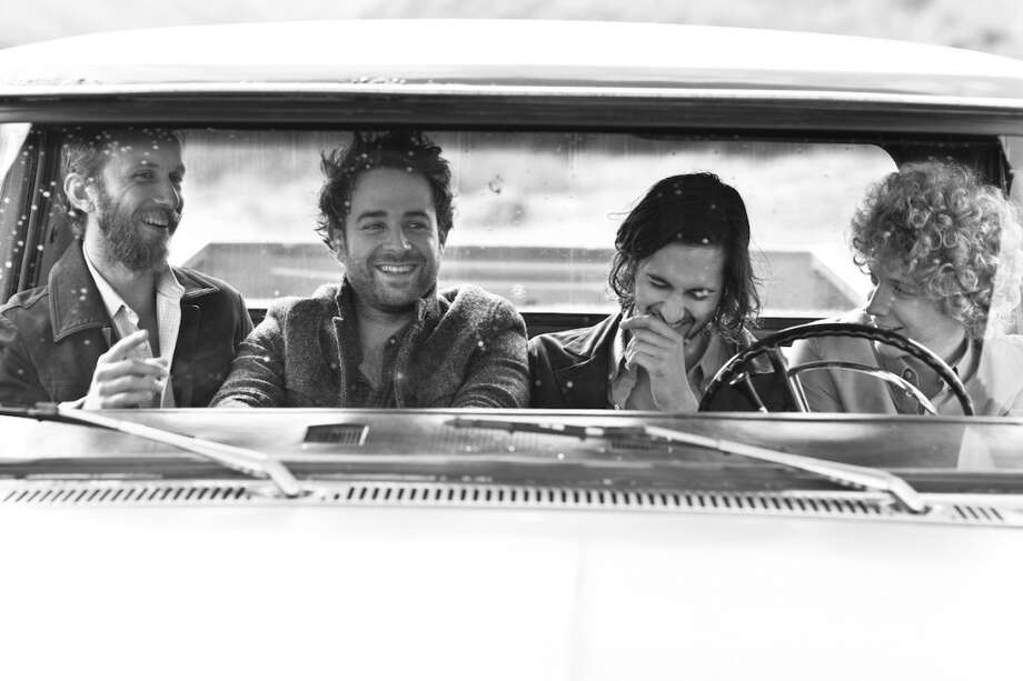 Confirmed for Outside Lands 2013: Dawes