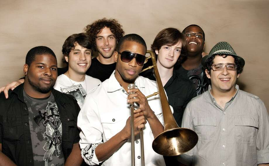 Confirmed for Outside Lands 2013: Trombone Shorty and Orleans Avenue