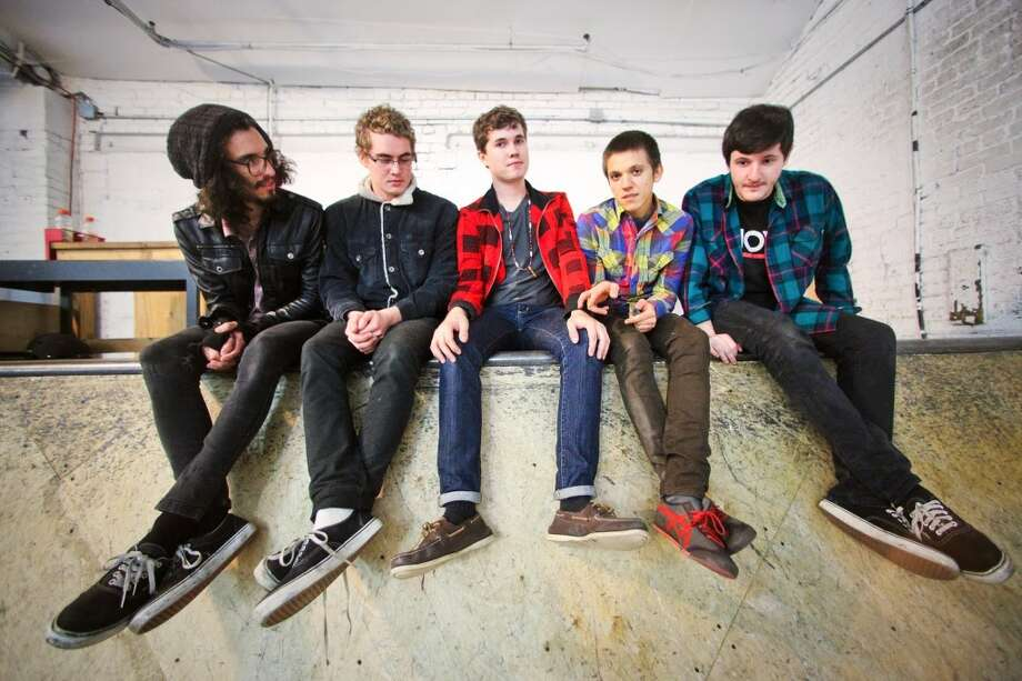 Confirmed for Outside Lands 2013: Surfer Blood