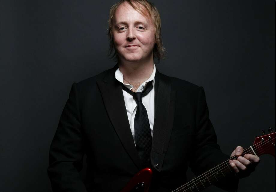 Confirmed for Outside Lands 2013: James McCartney