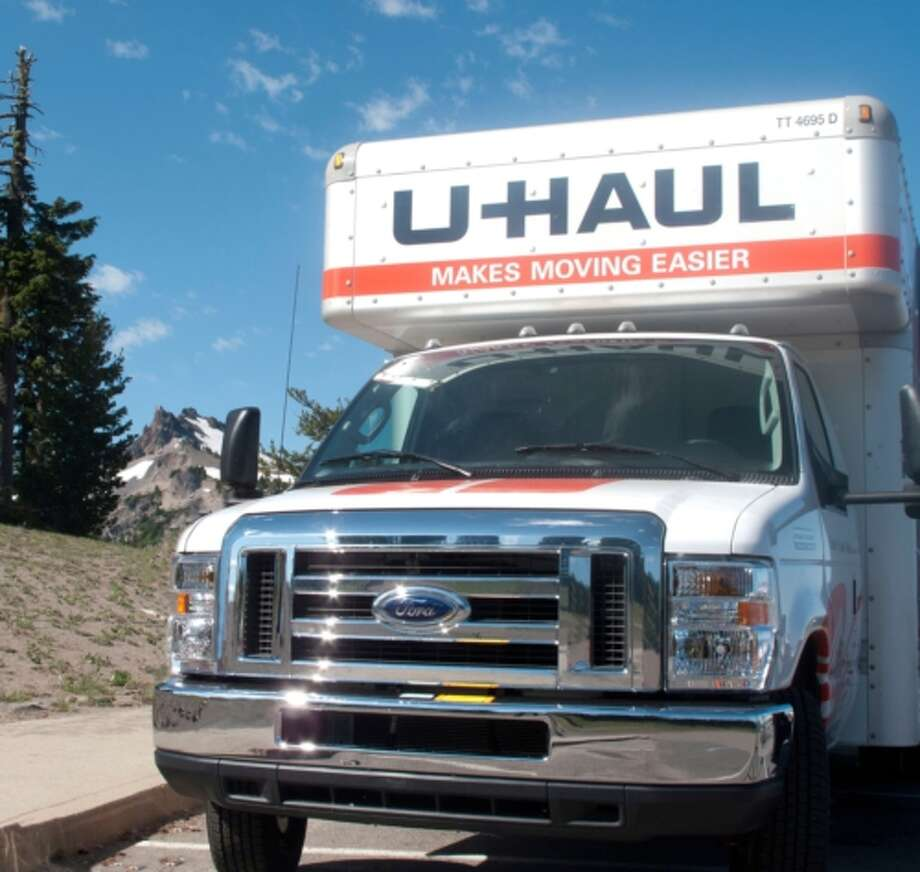 An analysis of newly-released IRS data shows that Texas was the top destination for inter-state American migrants in 2013, the most recent year for which data is available. Harris County took in the second-highest number of Texas newcomers (after Travis County).Click through our slideshow to see where new Houstonians came from... Photo: U-Haul International