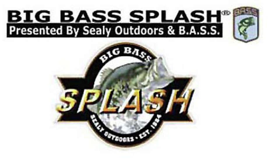 Sealy Outdoors Big Bass Splash- Toledo-May 17-19