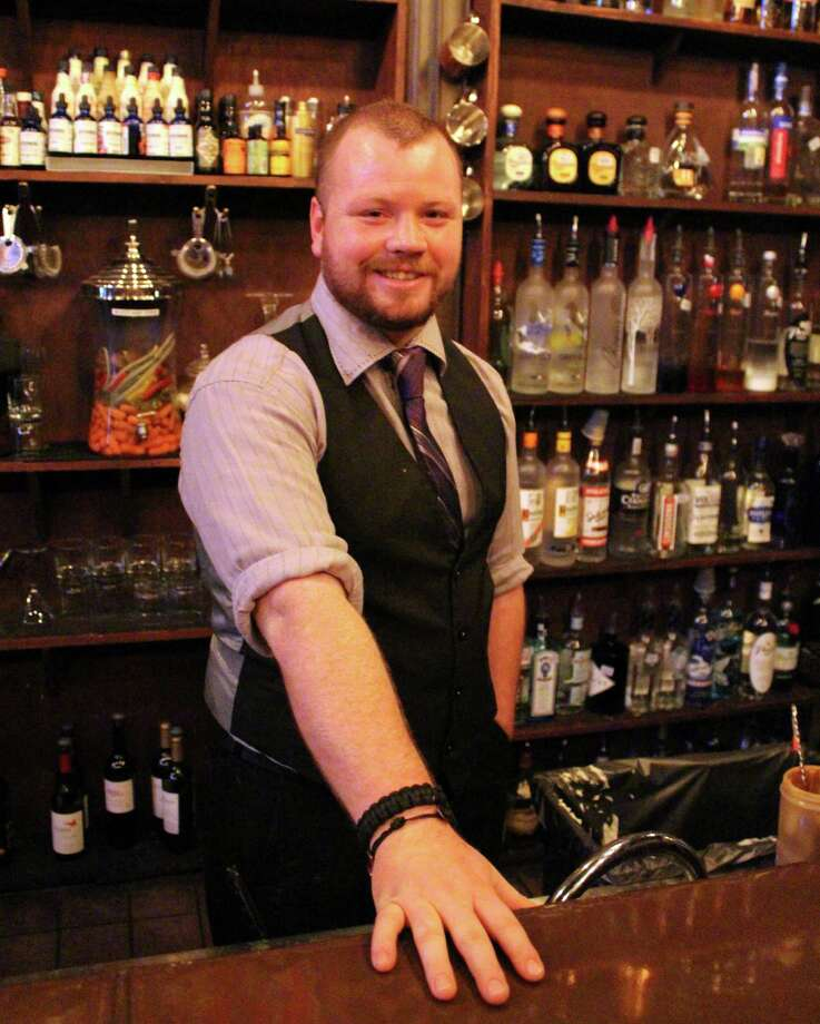 Breck Cowan is one of the bar managers at Soho Martini & Wine Bar. Read more