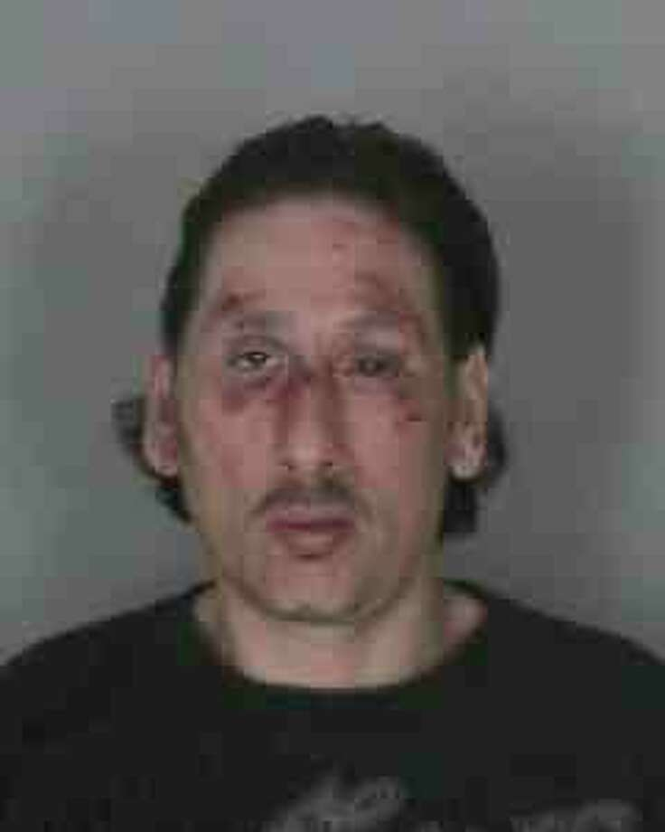 Angel Rivera, 37, of Albany (Albany Police Department)