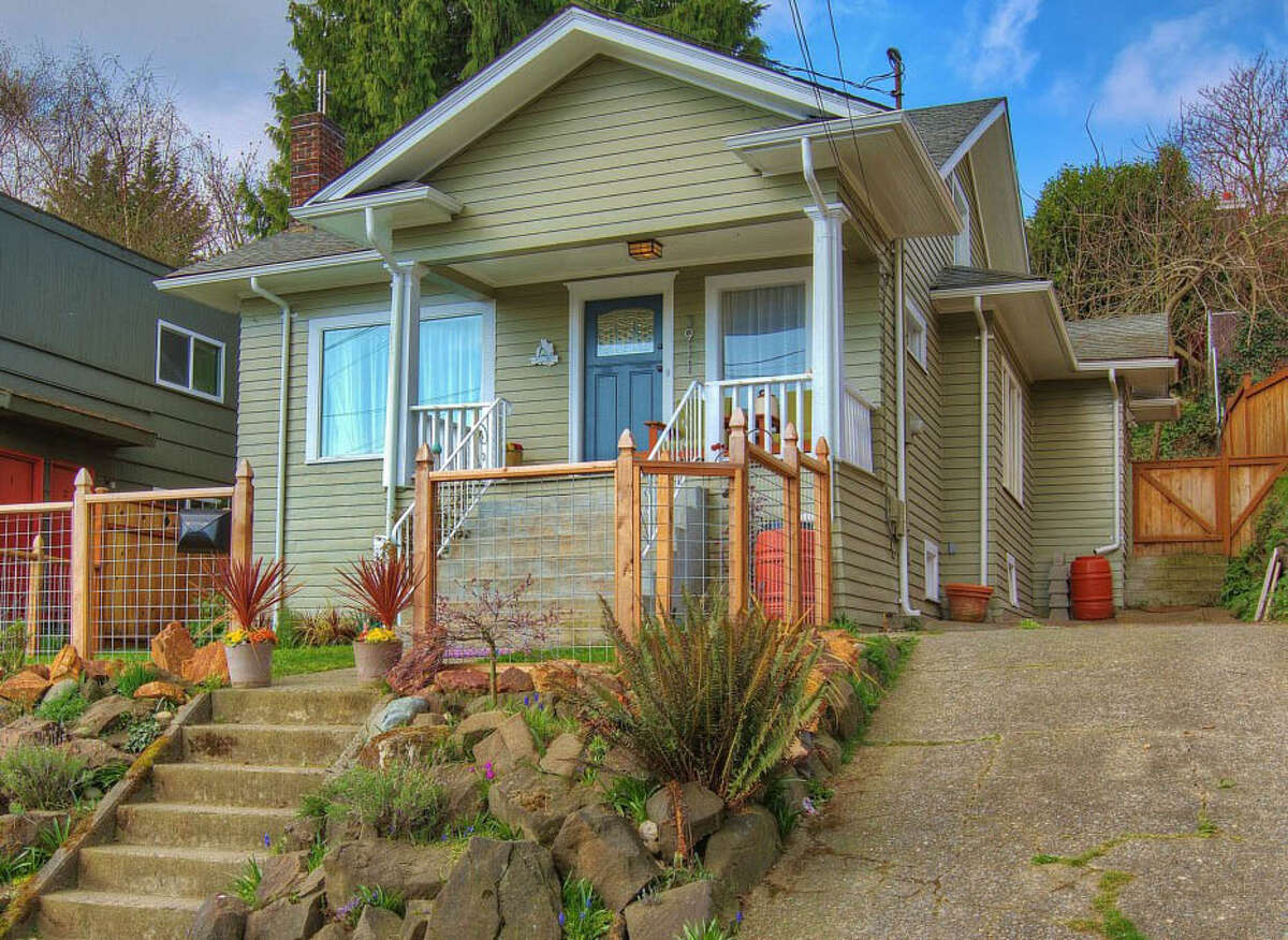 Even if there are no July 4 fireworks this year, Wallingford is a great place to live as the weather gets warmer, with its walkability and proximity to Lake Union and Green Lake. Here are several homes listed there for $615,000 to $650,000, starting with the lowest-priced, 3911 1st Ave. N.E. The 2,435-square-foot Craftsman, built in 1930, has four bedrooms, 1.75 bathrooms, a finished basement, a front porch and a back patio on a 4,000-square-foot lot.