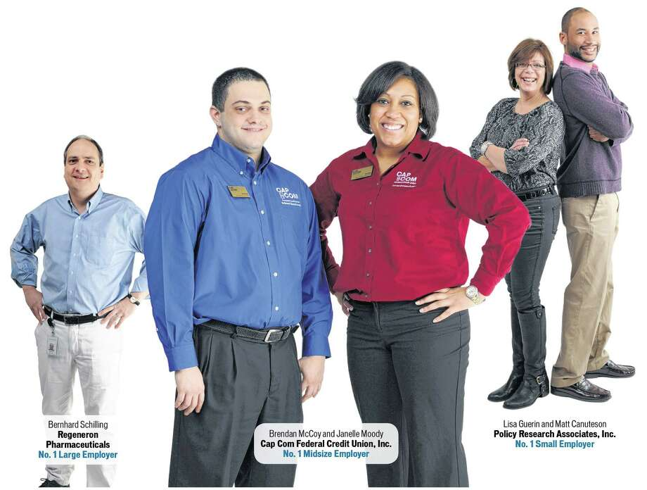 Top Workplaces.