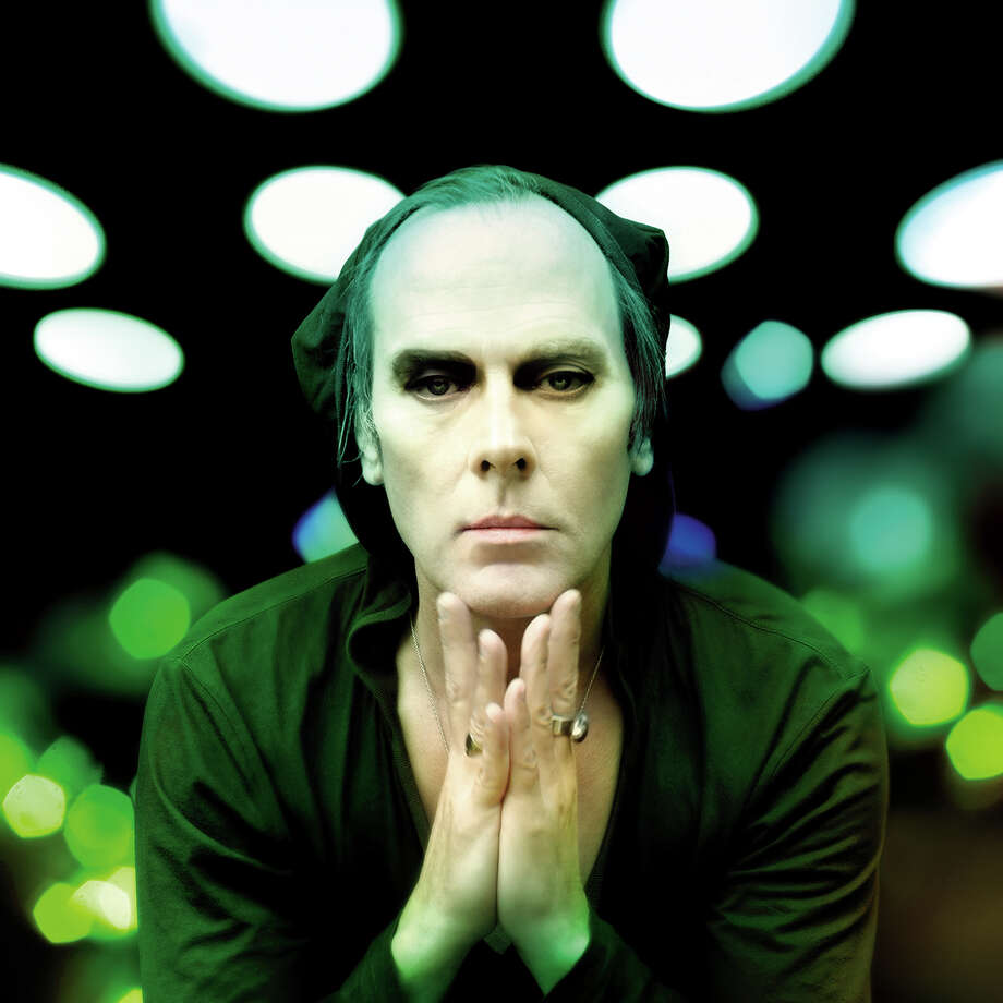 Peter Murphy (born 11 July 1957) is an English rock vocalist. He was the vocalist of the rock group Bauhaus.  Murphy have a baritone voice and a penchant for gloomy poetics in his lyrics in a wide range of styles like post-punk, gothic rock, alternative rock, experimental Photo: Nettwerk Music Group