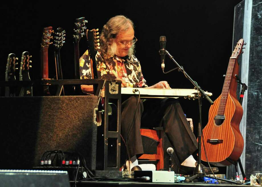 David Lindley. Photo: Contributed Photo