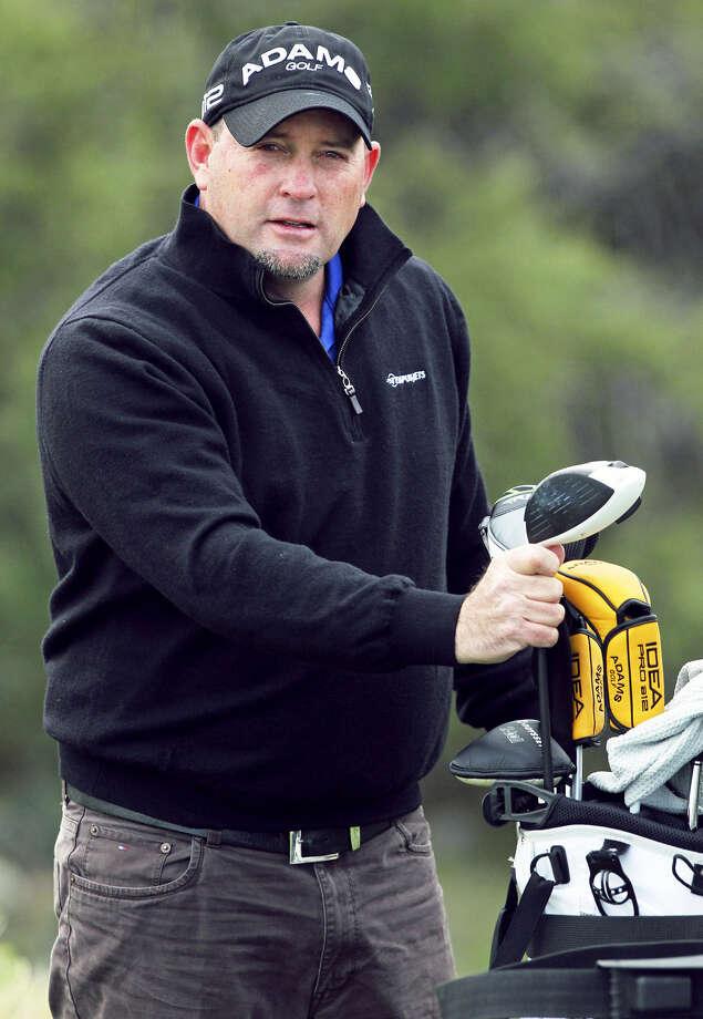 S.A.'s John Kimbell ranks 14th on the Adams Golf Pro Tour money list.