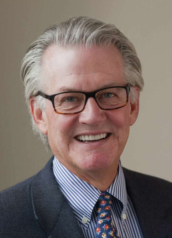 Curt Welling, AmeriCares CEO, is stepping down, the nonprofit organization announced on Tuesday, April 16, 2013. Photo: Contributed Photo / Connecticut Post Contributed