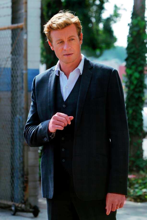 THE MENTALIST: Red John strikes yet again, and just as Jane had narrowed down the list of possible suspects. 9 p.m. Sunday, May 5 on CBS Photo: Sonja Flemming / ©2013 CBS Broadcasting, Inc. All Rights Reserved.