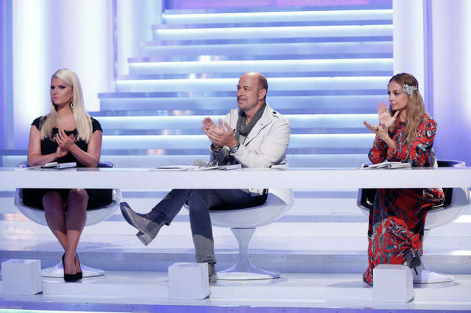 FASHION STAR: The reality fashion competition names a winner at 7 p.m. Friday, May 10 on NBC Photo: NBC, Tyler Golden/NBC / 2012 NBCUniversal Media, LLC