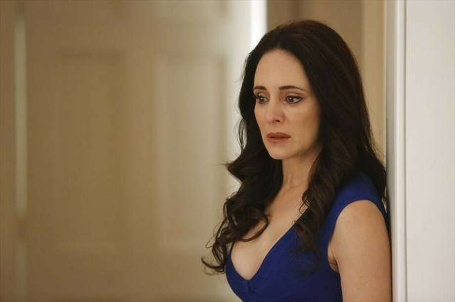 REVENGE: A major character won't make it out of season 2 alive. Two-hour season finale. 8 p.m. Sunday, May 12 on ABC Photo: Vivian Zink, ABC / © 2013 American Broadcasting Companies, Inc. All rights reserved.
