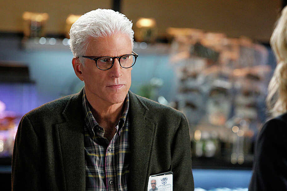 CSI: Annabella Sciorra and Eric Roberts guest star in the season finale, and rock legend Black Sabbath performs in the season finale. 9 p.m. Wednesday, May 15 on CBS Photo: Sonja Flemming / �©2013 CBS Broadcasting, Inc. All Rights Reserved.