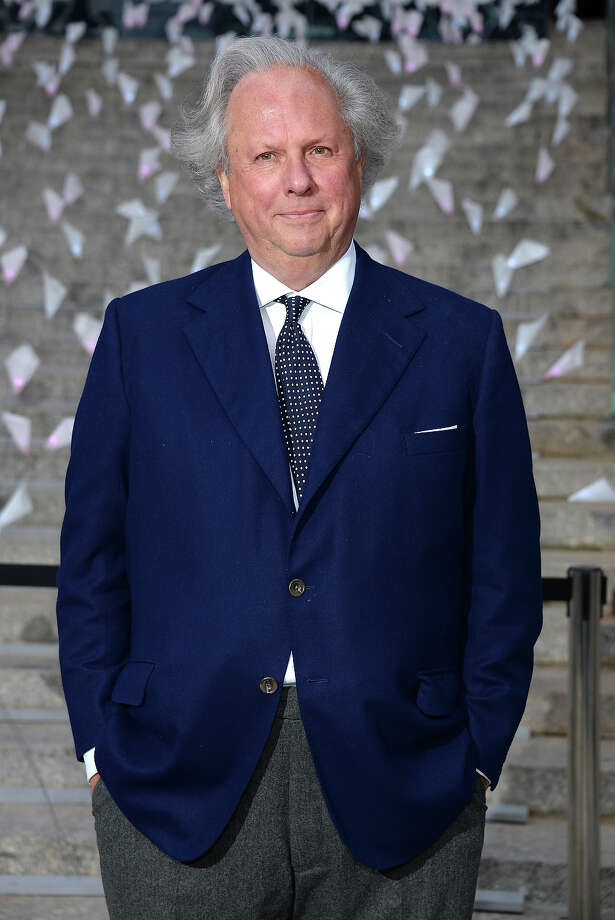 Editor in Chief of Vanity Fair Graydon Carter attends Vanity Fair Party for the 2013 Tribeca Film Festival on April 16, 2013 in New York City. Photo: Dimitrios Kambouris, Getty Images / 2013 Getty Images