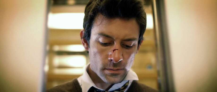 "This film image released by ERBP Films shows Shane Carruth in a scene from ""Upstream Color."" (AP Photo/ERBP Films) Photo: HOEP / ERBP Films"