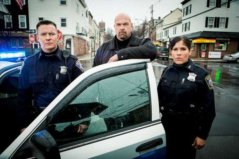 BOSTON'S FINEST: Jenn's twin sister reaches out to her for help and the fugitive unit pursues a rape suspect in the season finale. 8 p.m. Wednesday, April 17 on TNT
