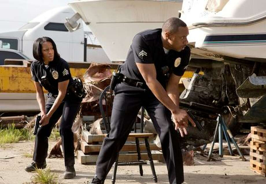 SOUTHLAND: John deals with the aftermath of his kidnapping while Lydia pursues his kidnappers on the season finale. 9 p.m. Wednesday, April 17 on TNT