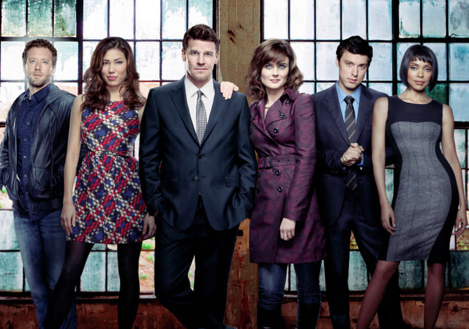 BONES: Is Booth  evil tech genius, Christopher Pelant's target? Season finale airs at 7 p.m. Monday, April 29 on FOX