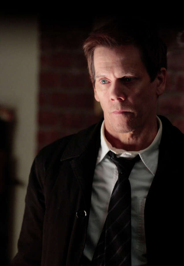 THE FOLLOWING: Will Ryan finally stop Joe Carroll and his murderous minions? Season finale airs at 8 p.m. Monday, April 29 on FOX