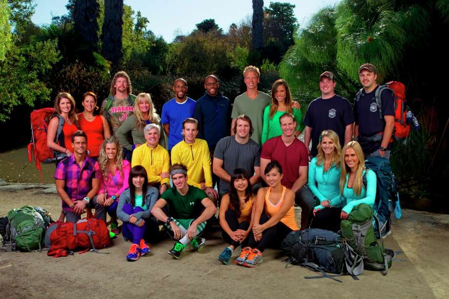 THE AMAZING RACE: The nearly 300,000 mile long race comes to an end in the two-hour season finale. 7 p.m. Sunday, May 5 on CBS Photo: Sonja Flemming / �©2012 CBS Broadcasting, Inc. All Rights Reserved