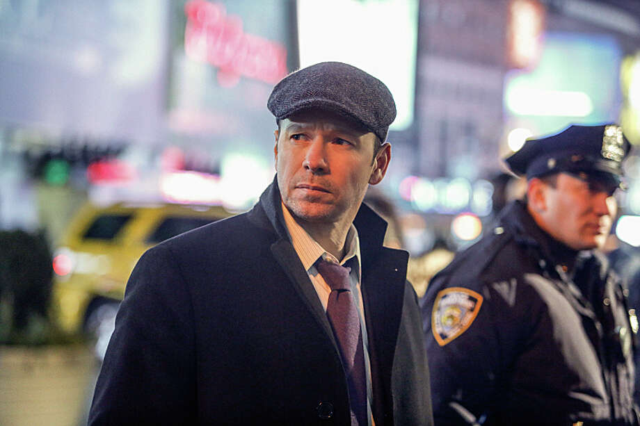 BLUE BLOODS: The Reagan family comes together in the wake of the murder of someone close to them, and goes after the gangster responsible.  9 p.m. Friday, May 10 on CBS Photo: Craig Blankenhorn, CBS / © 2013 CBS  All Rights Reserved.