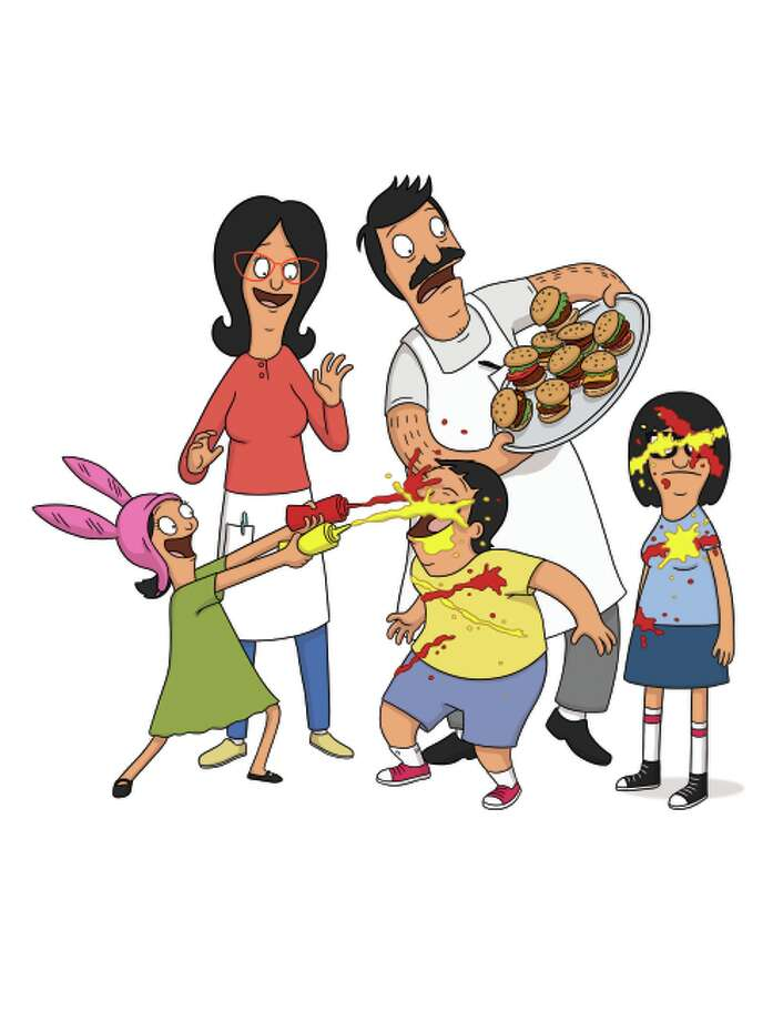 BOB'S BURGERS: Season finale at 7:30 p.m. Sunday, May 12 on FOX Photo: CR: FOX / © 2012 FOX BROADCASTING