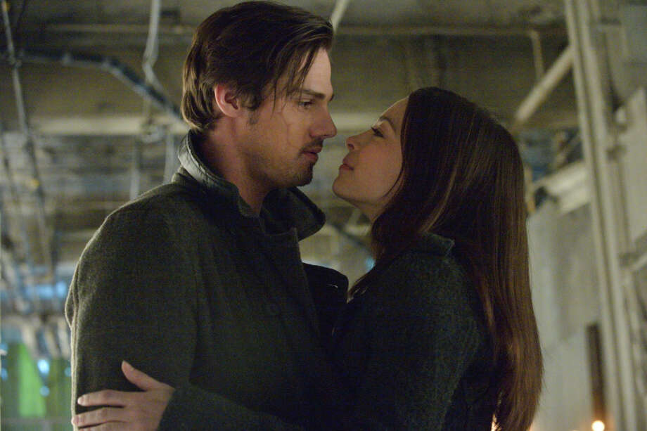 BEAUTY AND THE BEAST: Season finale. 8 p.m. Thursday, May 16 on The CW Photo: Ben Mark Holzberg, THE CW / © 2012 The CW Network. All Rights Reserved.