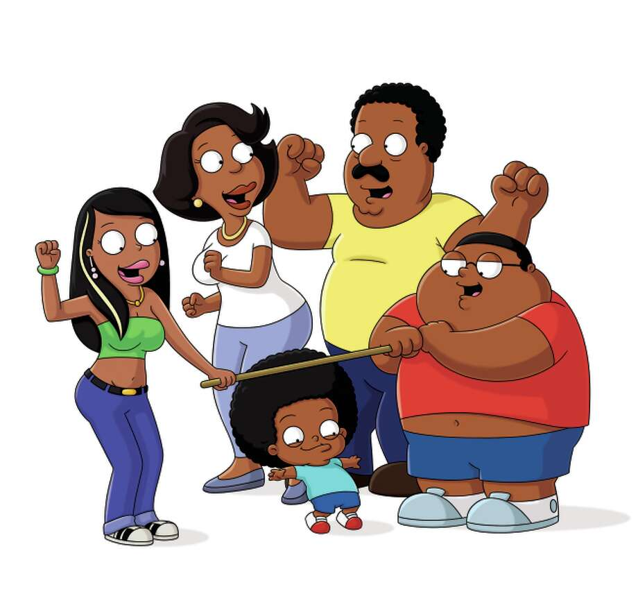 THE CLEVELAND SHOW: Series finale. 6:30 p.m. Sunday, May 19 on FOX Photo: ;;, CR: FOX / © 2012 FOX BROADCASTING