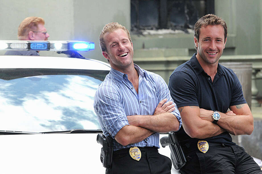 HAWAII FIVE-O: McGarrett's visit with Wo Fat ends with a shocking discovery. Season finale. 9 p.m. Monday, May 20 on CBS Photo: Norman Shapiro / �©2012 CBS Broadcasting, Inc. All Rights Reserved.