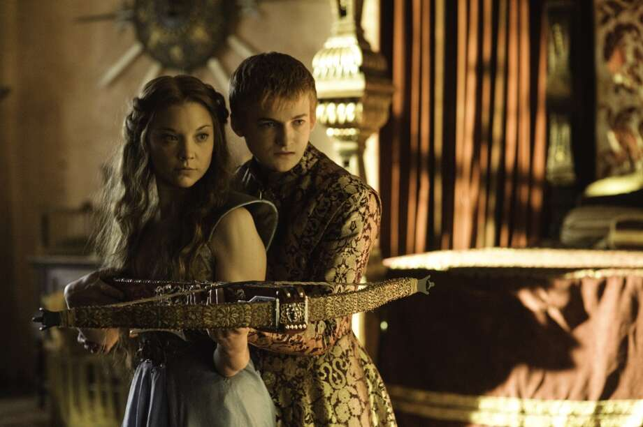GAME OF THRONES: Expect a shocking third season finale. 8 p.m. Sunday, June 9 on HBO