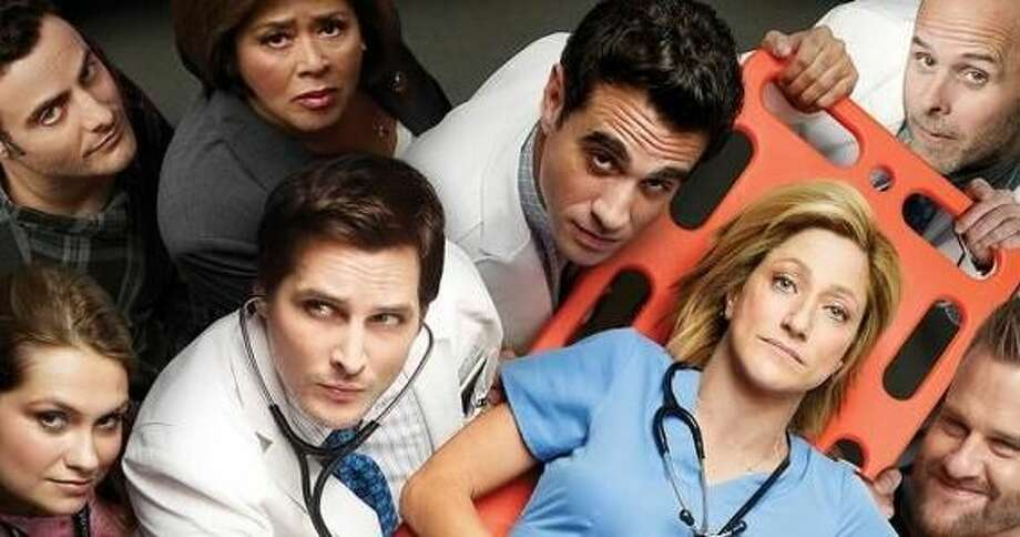 NURSE JACKIE: Season finale. 8 p.m. Sunday, June 16 on Showtime