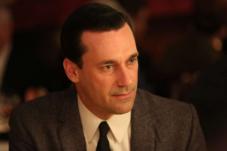 MAD MEN: Season finale. 9 p.m. Sunday, June 23 on AMC