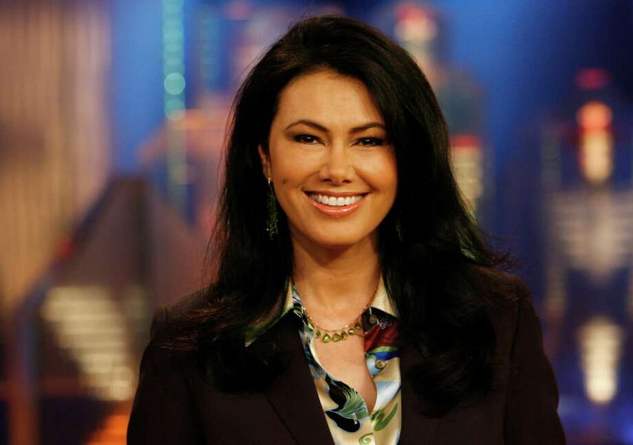 Lucy NolandShe spent four years at Channel 11 before leaving in 2011 for KNBC in Los Angeles. Photo: Kevin Fujii, Houston Chronicle / Houston Chronicle