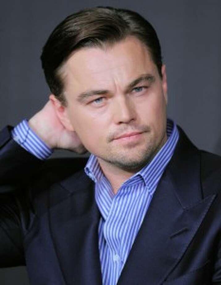 Leonardo DiCaprio - OCD