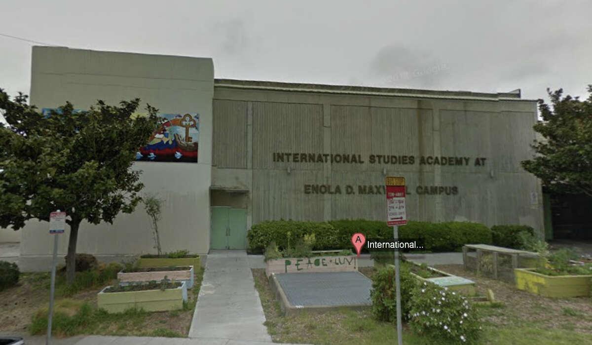 International Studies Academy, San Francisco, CA