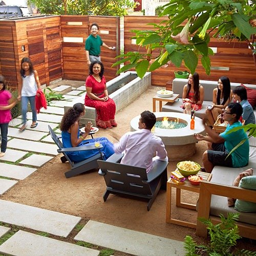 Creating An Outdoor Home Theater