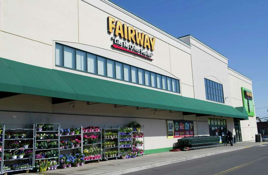 Fairway at 699 Canal St. in Stamford, Conn., on Thursday, April 4, 2013. Photo: Lindsay Perry / Stamford Advocate