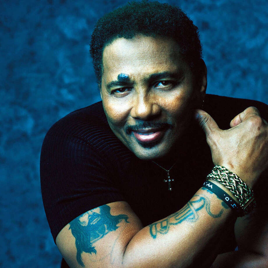MASS MoCA in North Adams, Mass., has added a big name ? Aaron Neville. The iconic New Orleans soul singer performs Saturday, May 25.