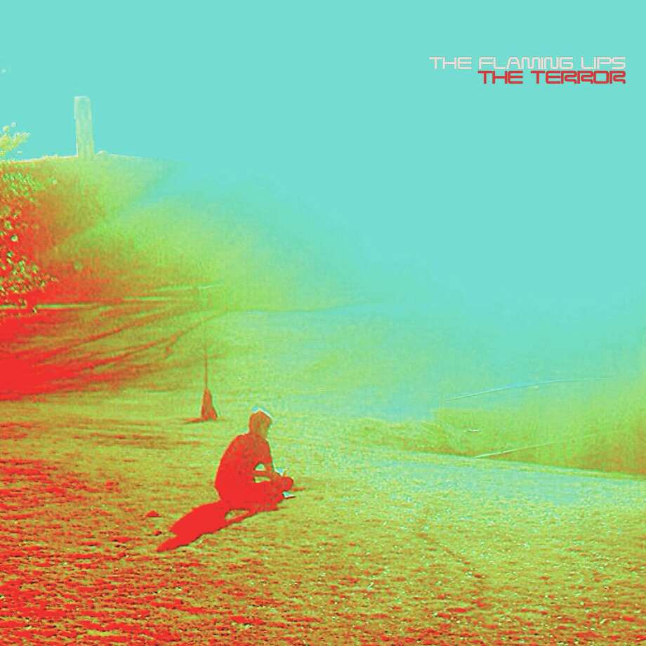 "The Flaming Lips ""The Terror"""