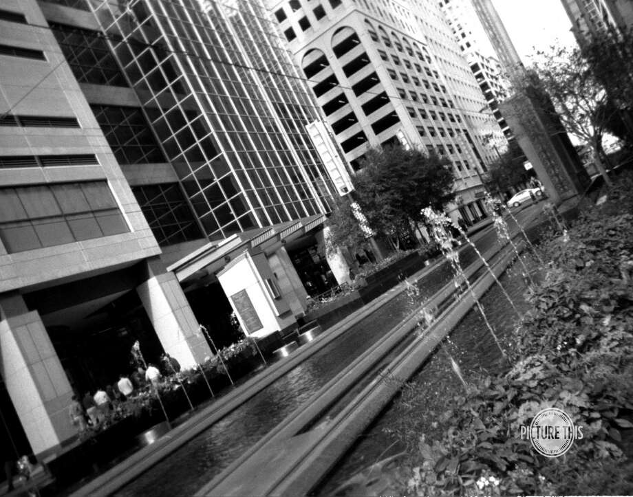 Downtown. Photo: Picture This Project – Created By Terry Swenson.