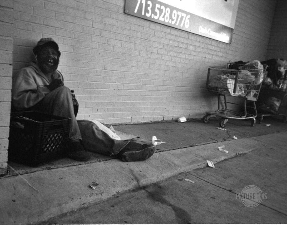 Street life. Photo: Picture This Project – Created By Terry Swenson.