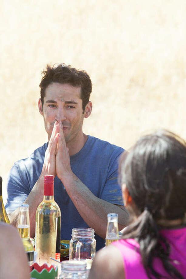 """Ready for Love,"" Episode 2: ""Meet Ben and Ernesto."" Pictured: Ben Patton Photo: NBC, Dale Berman/NBC / 2012 NBCUniversal Media, LLC"