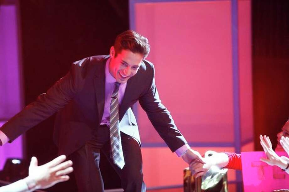"""Ready for Love,"" Episode 2: ""Meet Ben and Ernesto.""  Pictured: Ben Patton Photo: NBC, Vivian Zink/NBC / 2012 NBCUniversal Media, LLC"